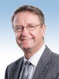 Dr. Alexander Granderath, CEO der ISS Facility Services GmbH