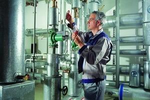 Inspektion, Wartung und Bedienung werden vom Auftraggeber vielfach in Detail-Ausschreibungsform (Einzelpreise, Detail-Pauschalvertrag) angefragt<br />