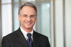 Strabag PFS-Chef Ludwig Steinbauer