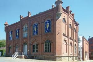 Anfang 2005 installierte die Landskron Brauerei in Görlitz eine Spannungsregelanlage in <br />ihren historischen und denkmalgeschützten <br />Gebäuden, um benötigte Energie effizienter zu nutzen und den C0<sub>2</sub>-Ausstoß zu verringern