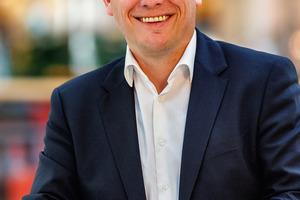 CMC-Geschäftsführer Thomas Bergler
