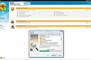 Wichtig: Das regelmäßige Online-Update der Anti-Viren-Software<br />