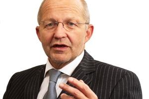 Jürgen Kulka, Geschäftsführer der Cofely International FM