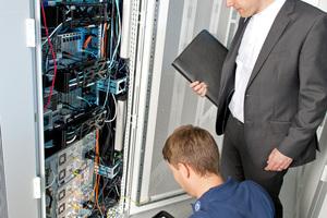 Ein zentrales IT-System statt vieler Insellösungen