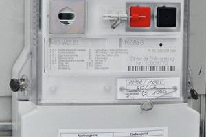 Seit Februar 2011 hat die EHA Energie-Handels-Gesellschaft in 2200 Liegenschaften der Rewe Group eigene Zähler installiert