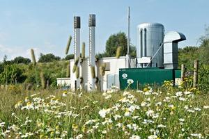 Neben finanziellen Vorteilen profitieren Contracting-Kunden von der Modernisierung der eigenen Energieversorgung mit modernster Anlagentechnik – wie etwa der Kraft-Wärme-Kopplung – sowie einer verbesserten CO<sub>2</sub>-Bilanz<br />