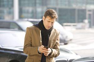 Geschäftlich genutzte mobile Hardware muss ebenfalls in das IT-Sicherheitskonzept eingebunden werden