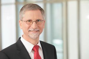 Wilfried Schmahl legt sein Amt als Geschäftsführer der Strabag PFS zum 30. Juni 2014 niederlegen<br />