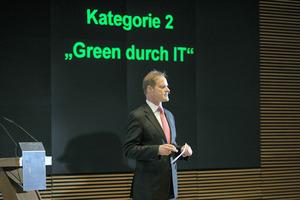 Wer sind die Vorreiter beim Thema Green-IT in Deutschland?