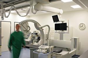 Wachsender Kostendruck, Fachkräftemangel und steigende Qualitätsanforderungen bewegen die Gesundheitseinrichtungen in Deutschland verstärkt dazu, alle Strukturbereiche unter dem Effizienz-Gesichtspunkt zu betrachten<br />