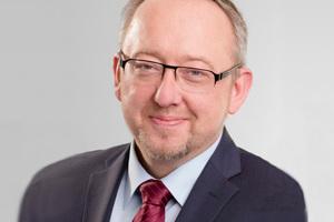 Andreas Winterling, Geschäftsführer der DIW