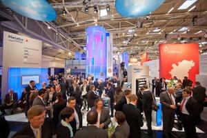 Gespräche mit deutschen Banken auf der Münchener Gewerbeimmoblien-Messe ergaben, dass im Moment äußerste Zurückhaltung bei der Finanzierung von größeren Bauvorhaben gegeben ist<br />