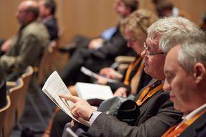 Der Kongress ist längst fester Bestandteil der FM-Messe und zog in diesem Jahr mehr als 530 Teilnehmer in die mehr als 75 Vorträge, Workshops und Diskussionsrunden