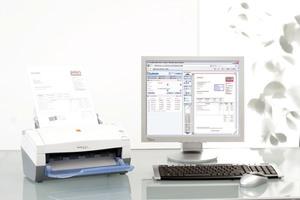 DMS-Software verkürzt die Dokumentsuche, beschleunigt Arbeitsprozesse, senkt Bürokosten und steigert die Produktivität